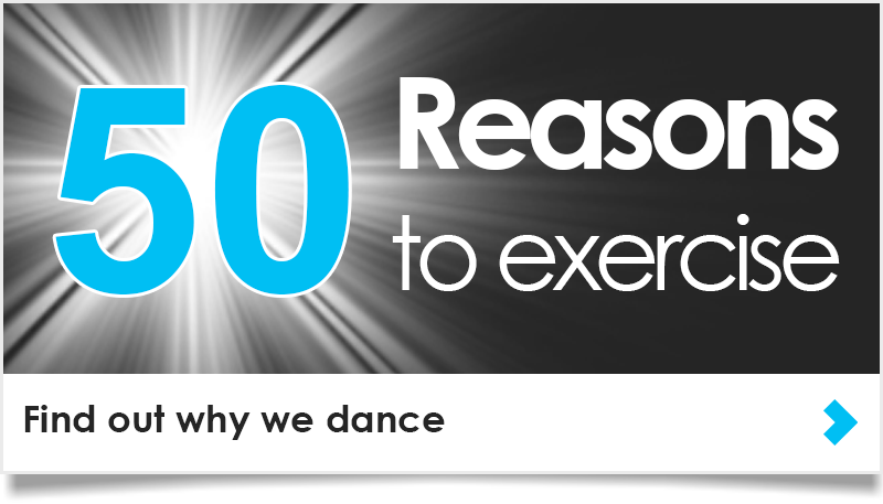 Find out why we dance